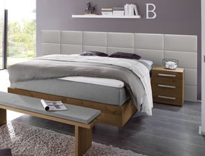 Boxspringbett Ruby mit bequemem Einlegesystem Kingston