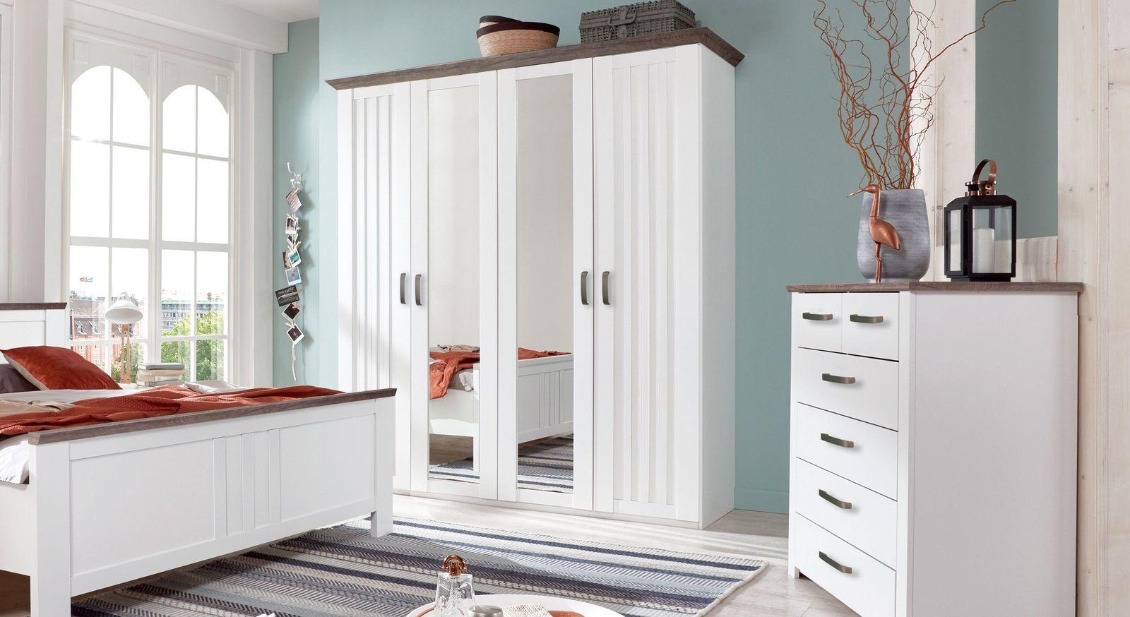 landhausstil weiss preisvergleich die besten angebote. Black Bedroom Furniture Sets. Home Design Ideas
