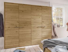 Kleiderschranke Aus Massivholz Kaufen Betten At