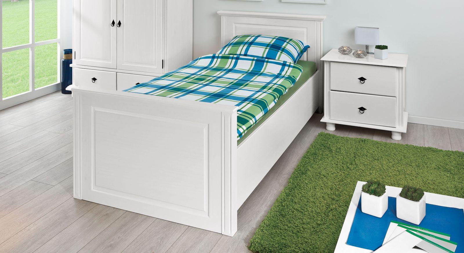 landhausstil weiss preisvergleich die besten angebote online kaufen. Black Bedroom Furniture Sets. Home Design Ideas