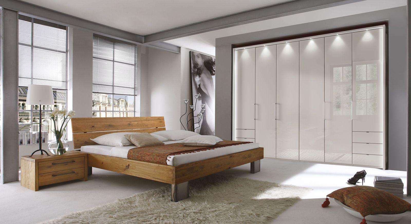 Funktions-Kleiderschrank Northville mit passenden Schlafzimmermöbeln
