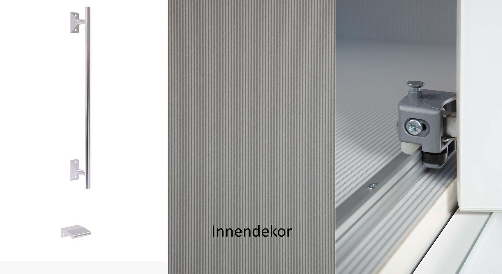 Funktions-Kleiderschrank Salford mit hochwertiger Verarbeitung