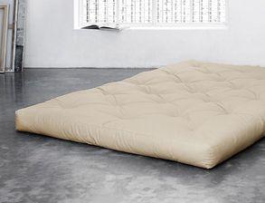futonbett japan aus massiver kiefer z b 140x200 cm forano. Black Bedroom Furniture Sets. Home Design Ideas