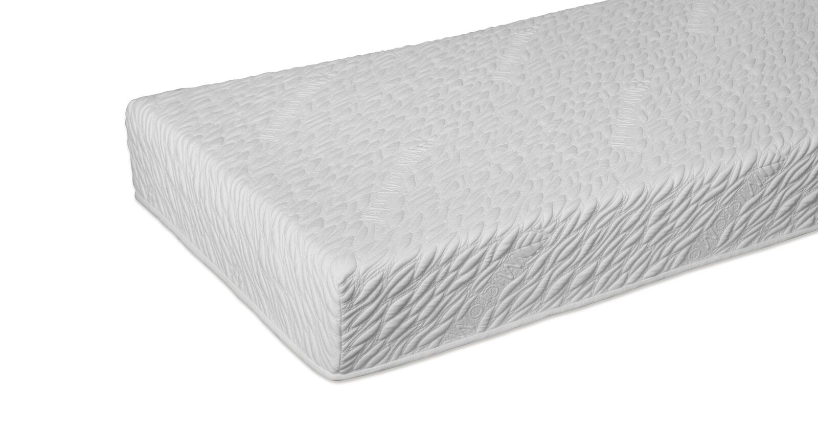 Gelschaum-Matratze Clever Sleep Comfort mit 7 Zonen