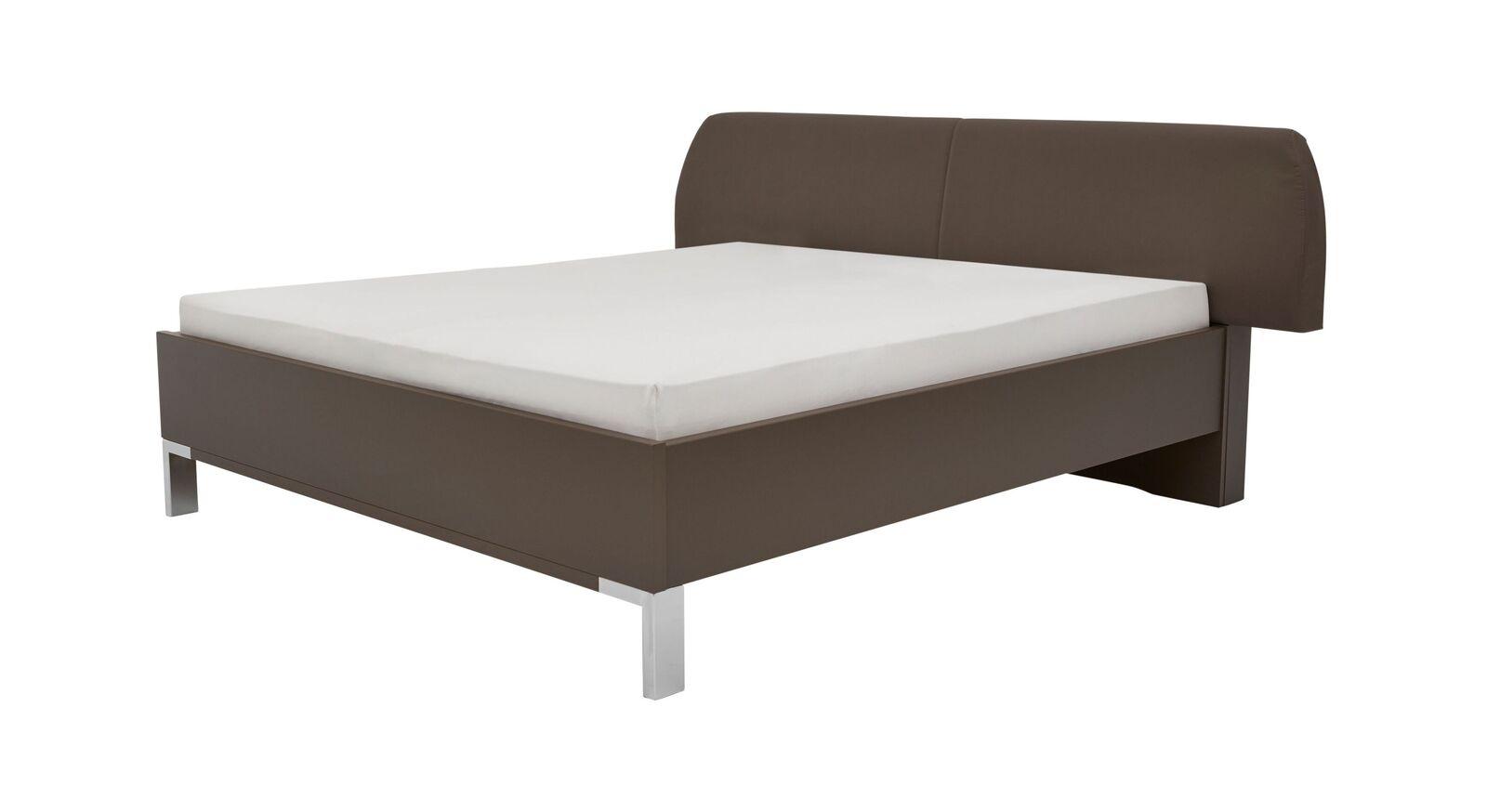 INTERLIVING Bett 1006 in Marken-Qualität