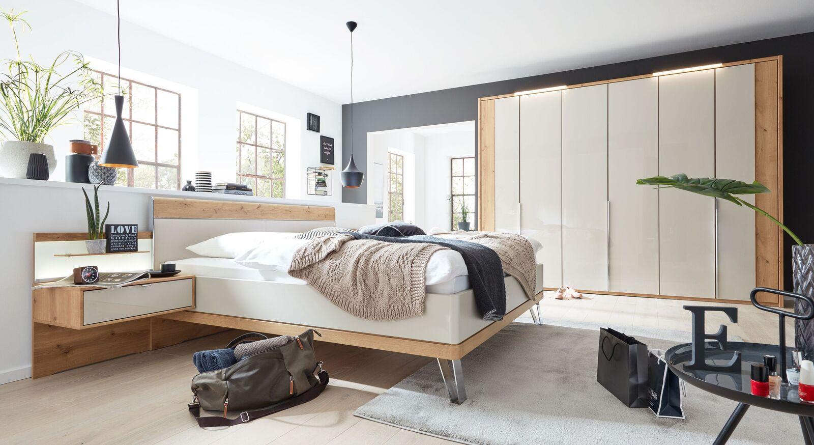 INTERLIVING Schlafzimmer 1017 mit passenden Produkten