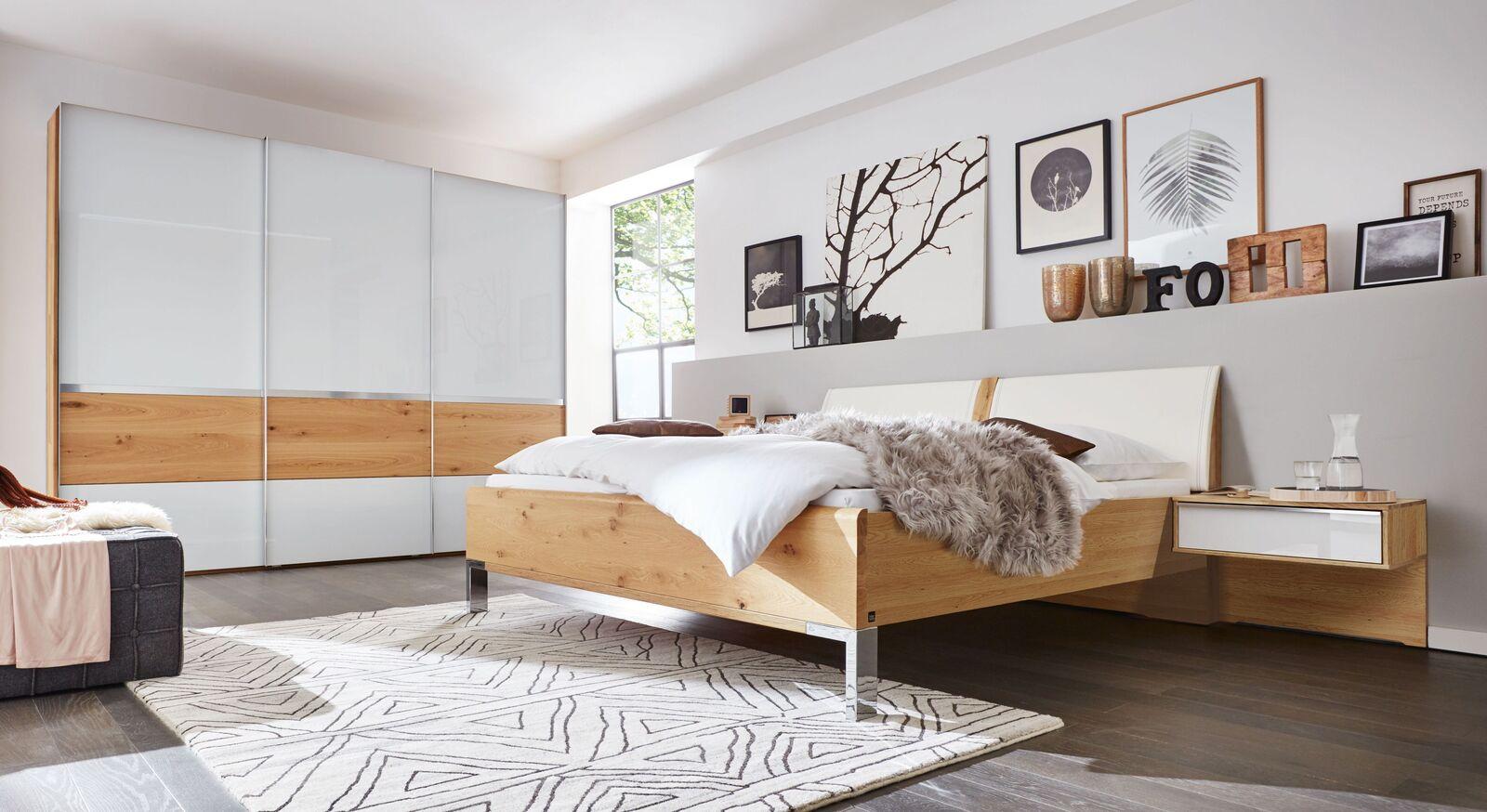 INTERLIVING Komplett-Schlafzimmer 1202 mit 4-Teilen