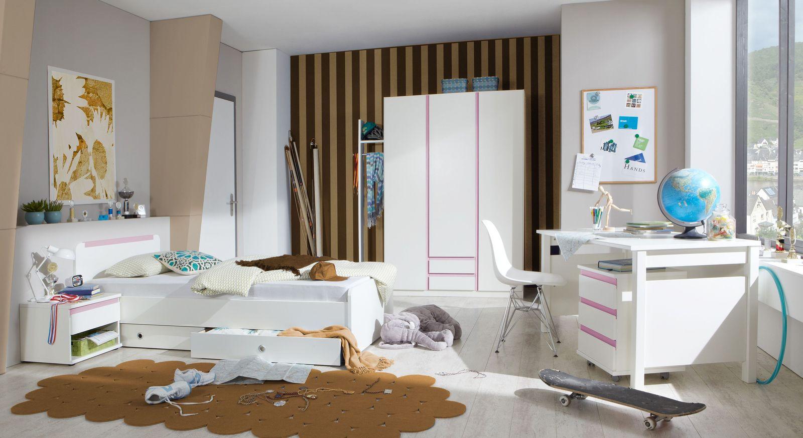 Modernes Jugendzimmer   Maak Het U Gemakkelijk Om Uw Huis Te Versieren Met  Onze Ideeën Voor Fotoverzamelingen, Zoals Meubeldesign, Kamerinrichting,  Enz.