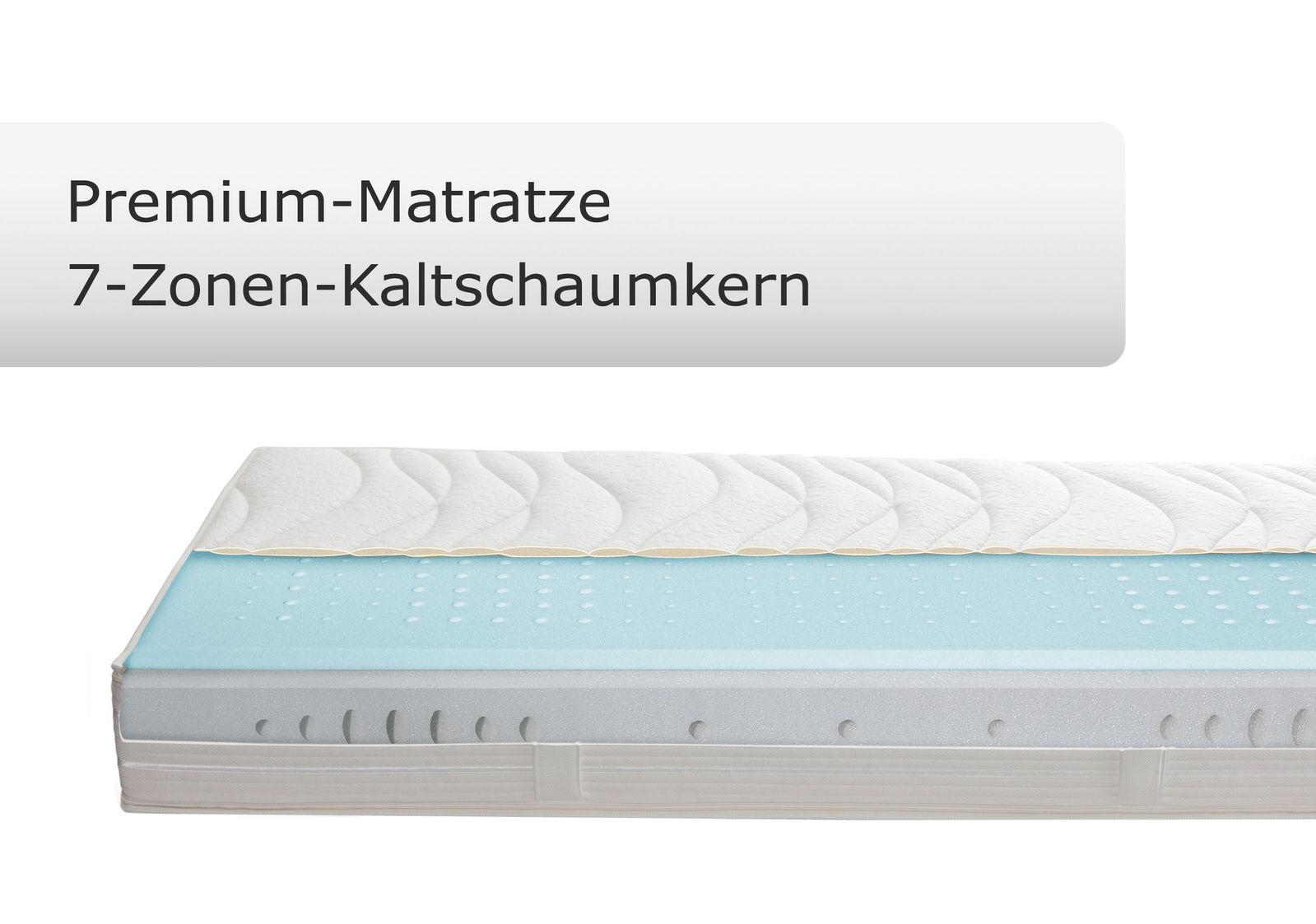 boxspringbett mit waschbarem matratzenbezug kunstleder. Black Bedroom Furniture Sets. Home Design Ideas
