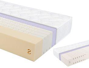 matratzen in 200x200 cm hart und weich kaufen. Black Bedroom Furniture Sets. Home Design Ideas