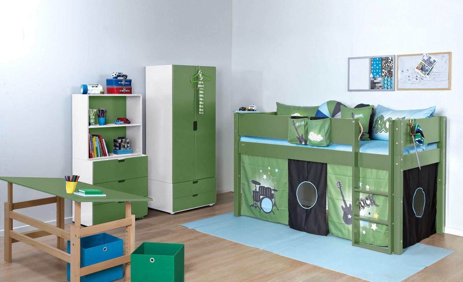 Babyzimmer Komplett Als Set Gunstig Kaufen Betten At