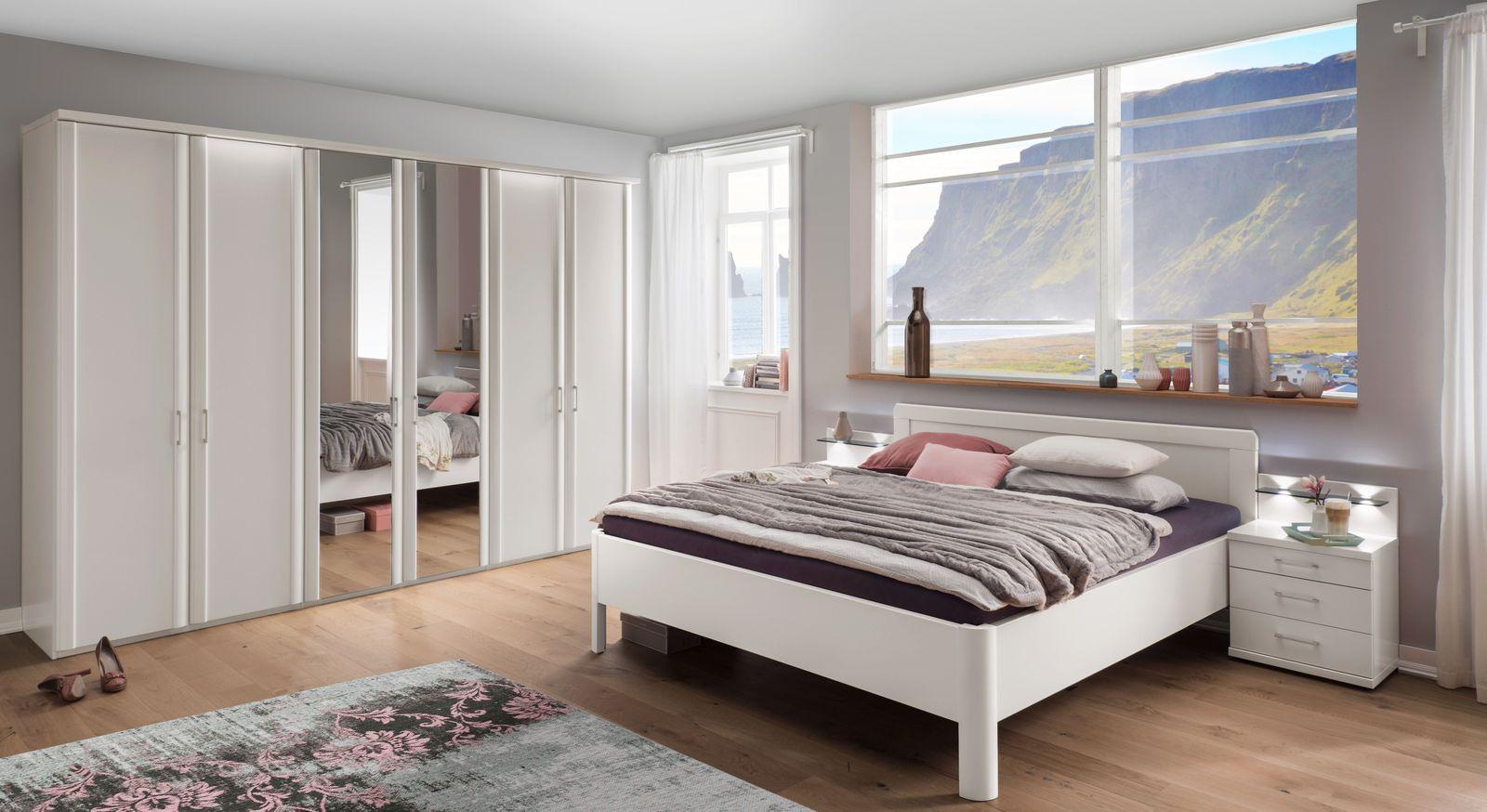 Passende Produkte zum Komfort-Doppelbett Cavallino