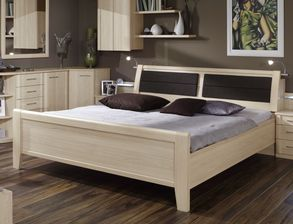 komplett schlafzimmer f r senioren mit einzelbett montego. Black Bedroom Furniture Sets. Home Design Ideas