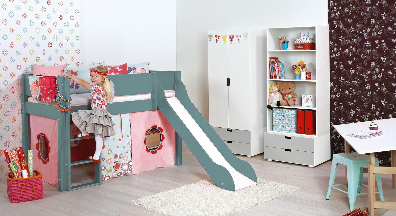 Kommoden Kids Town Color mit passenden Kinderzimmer-Möbeln