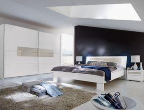 Komplette Design-Schlafzimmer günstig kaufen | BETTEN.at
