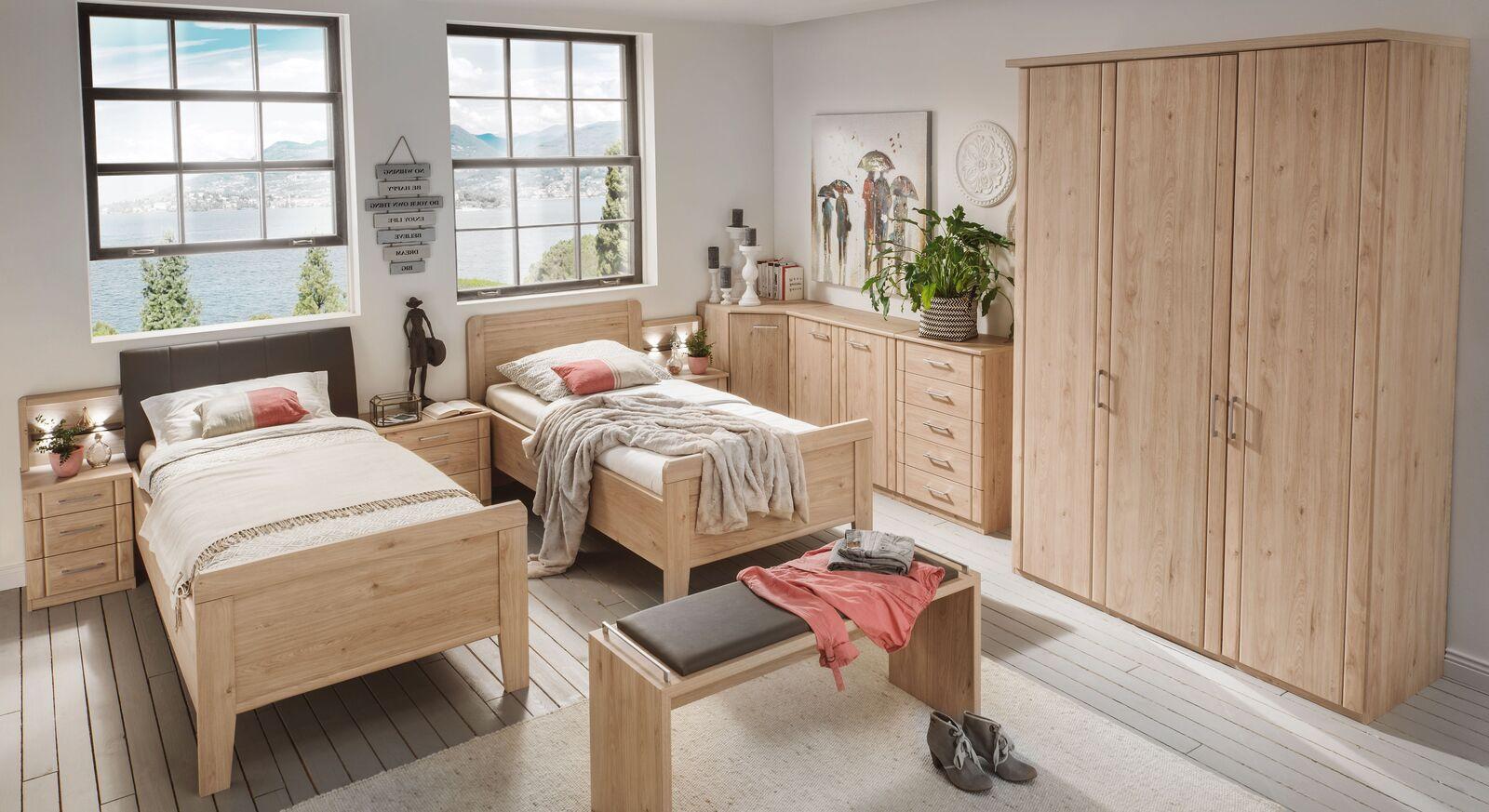 Komplett-Schlafzimmer Herdorf für Senioren geeignet