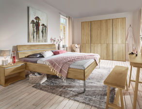 Rustikales Schlafzimmer schlafzimmer aus massivholz günstig kaufen betten at