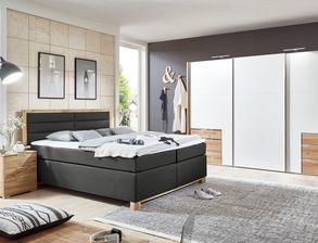 Komplett Schlafzimmer Race Mit Modernem Look