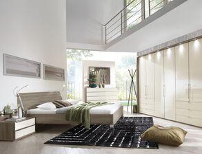 Hochwertiges Komplett Schlafzimmer Tiko Im Modernen Stil