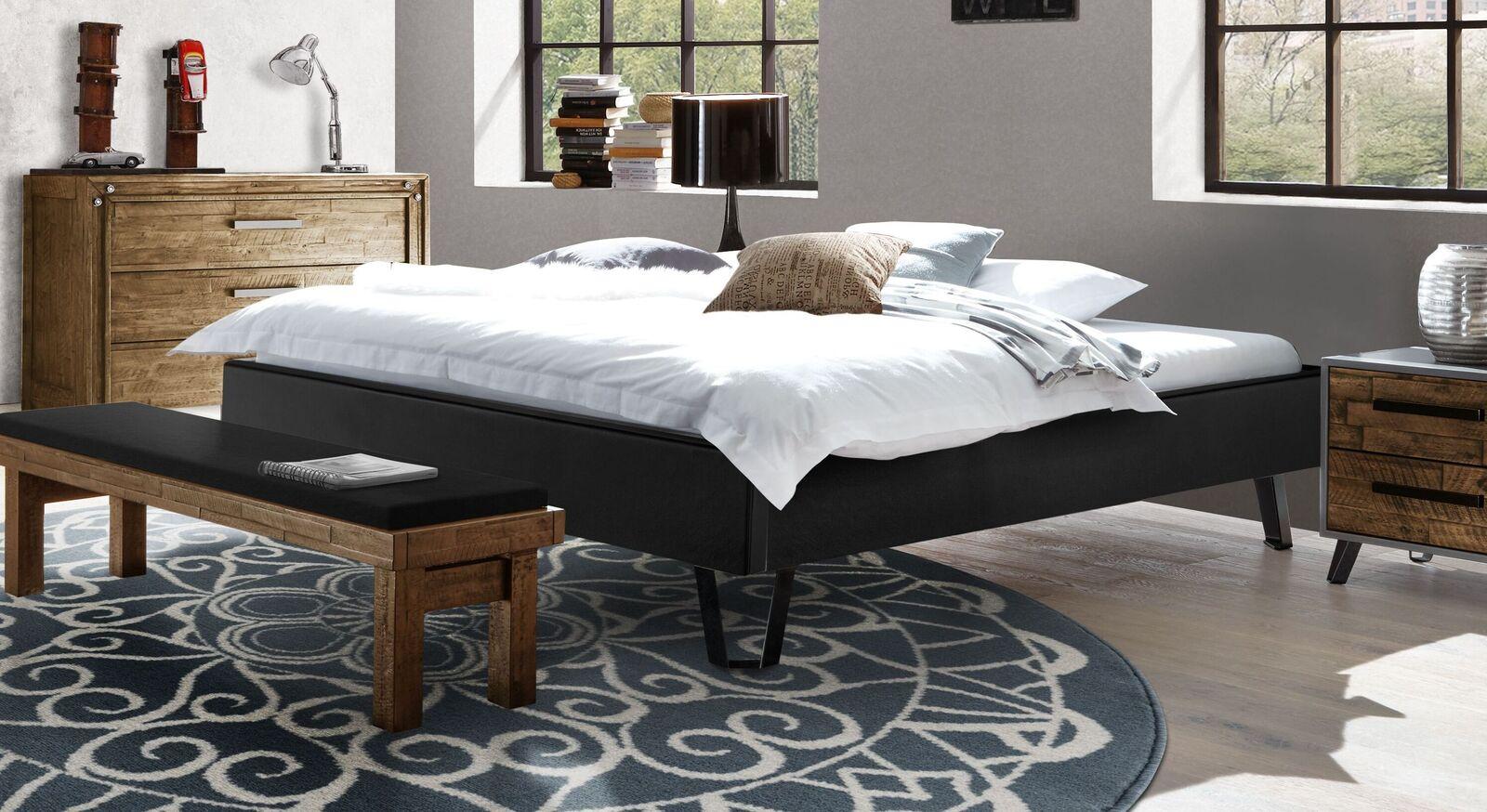 Liege Banvano in stylischem Loft-Design