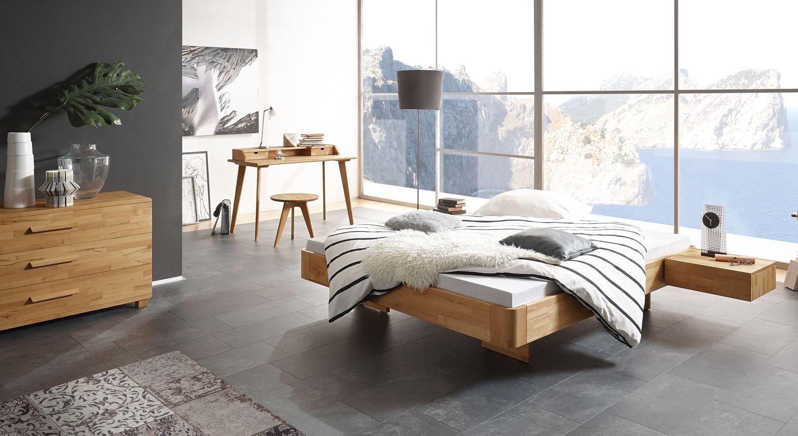 Liege Grevena mit passenden Schlafzimmermöbeln