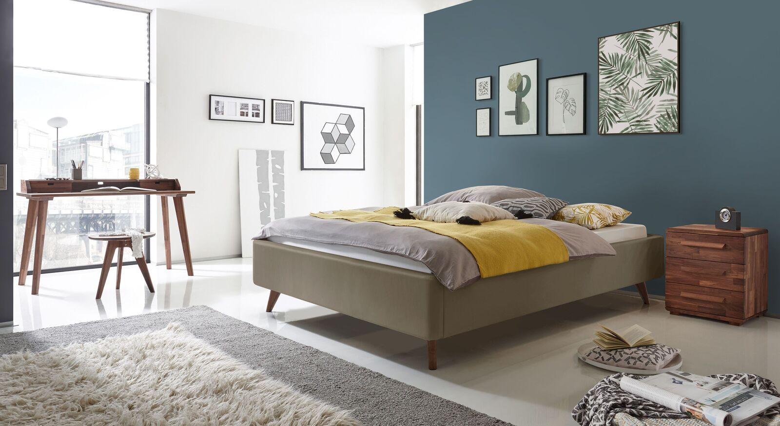 Passende Schlafzimmermöbel zur Liege Malea