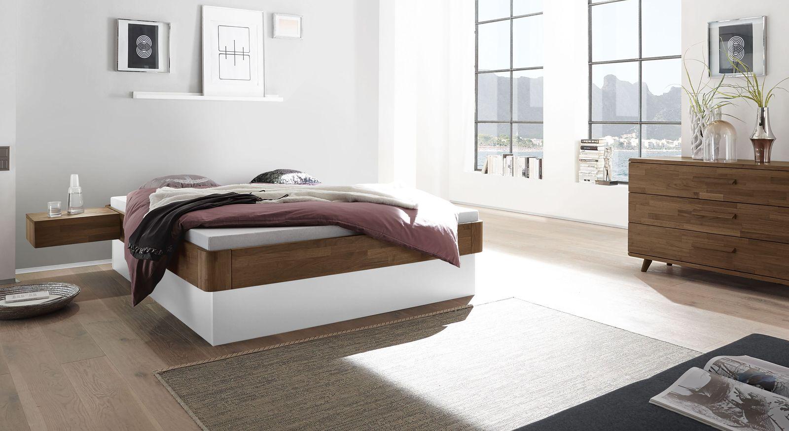 Liege Tartu mit passenden Schlafzimmer-Möbeln