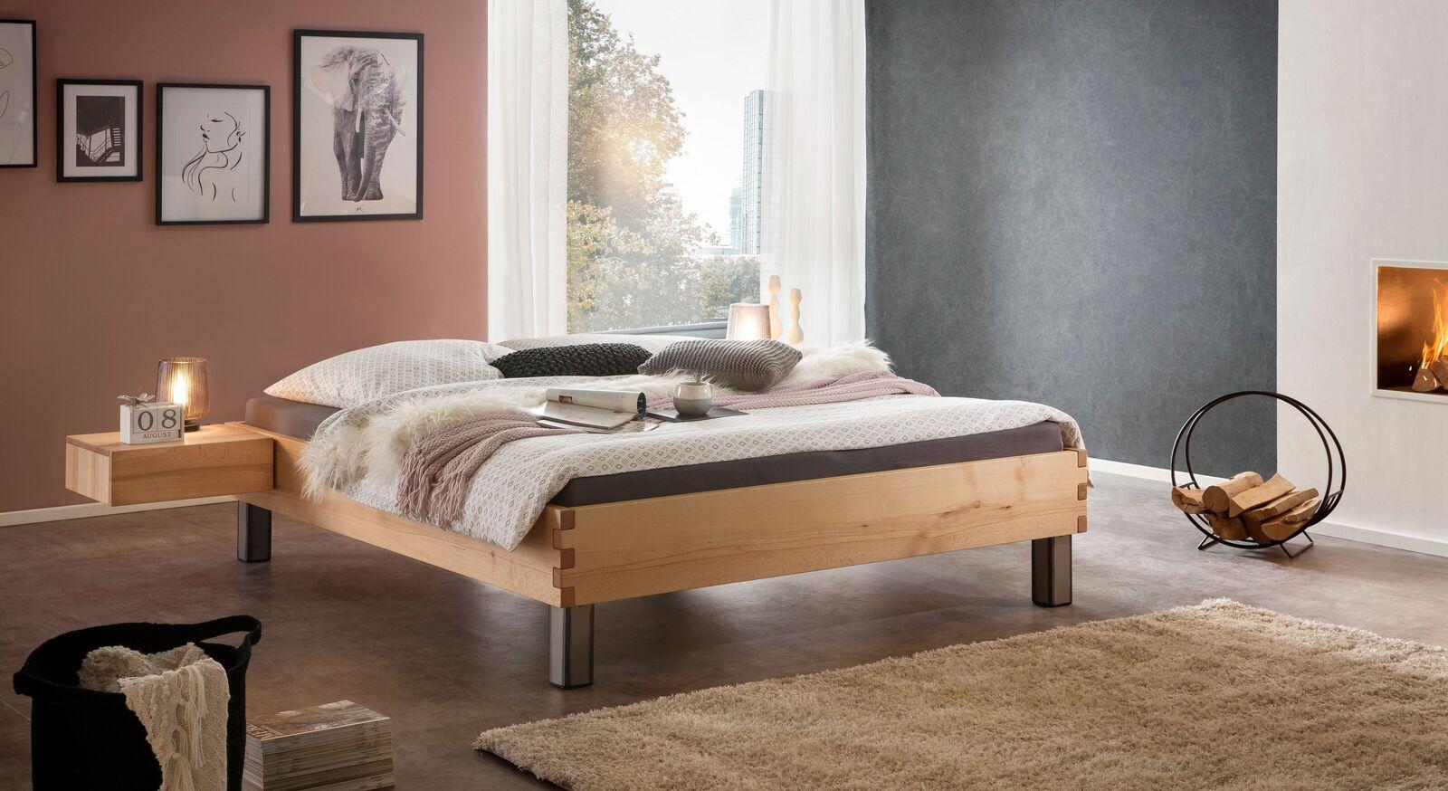 Passende Produkte für Liege Valmar aus Massivholz