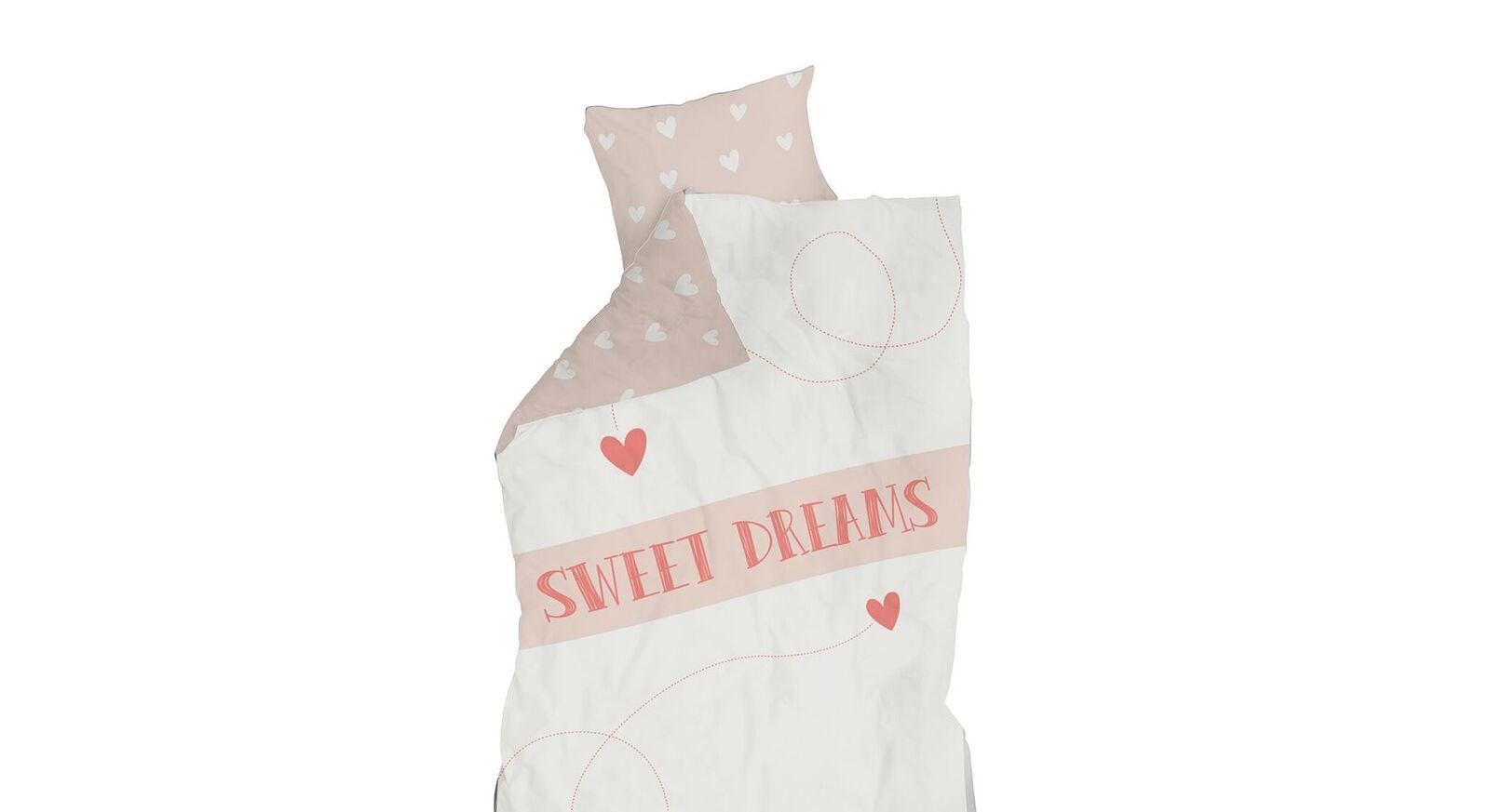 Süße LIFETIME Bettwäsche Sweet Dreams