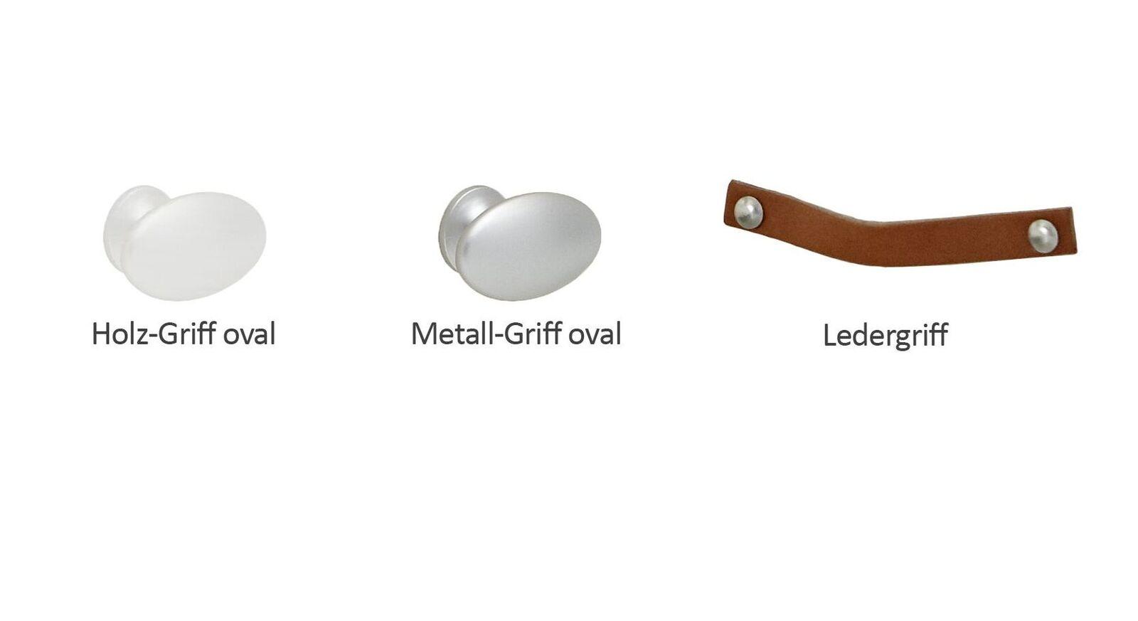 Variable LIFETIME Griffe für Zubehör-Produkte