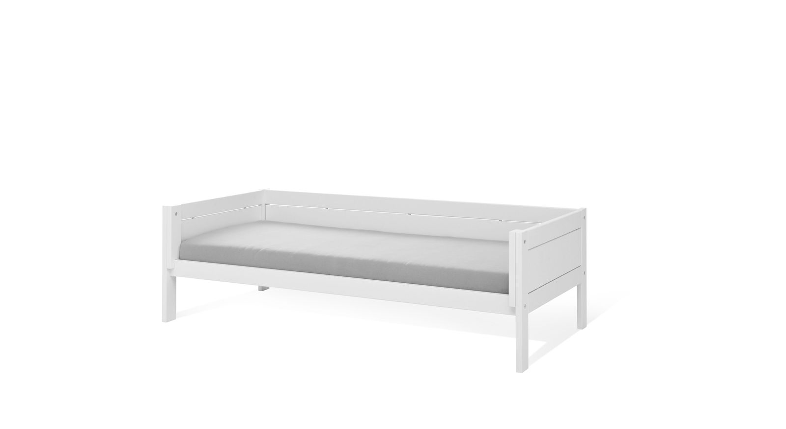 Jugendbett-Variante der 4-in-1 LIFETIME Kinderbetten
