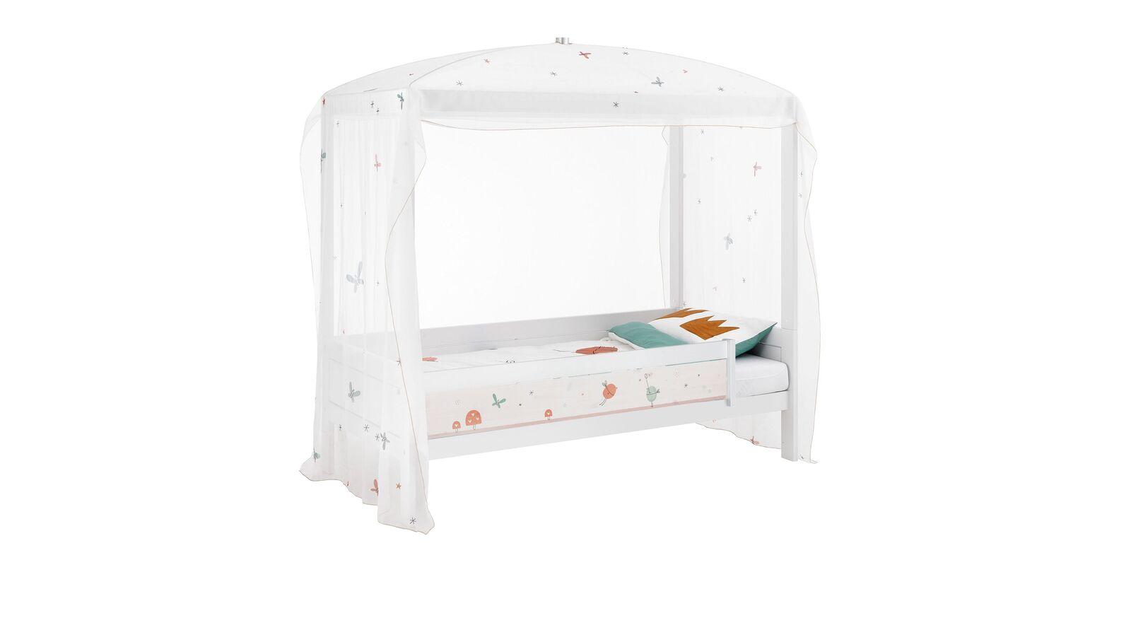 LIFETIME Kinder-Himmeblett Fairy Dust inklusive Vorhang