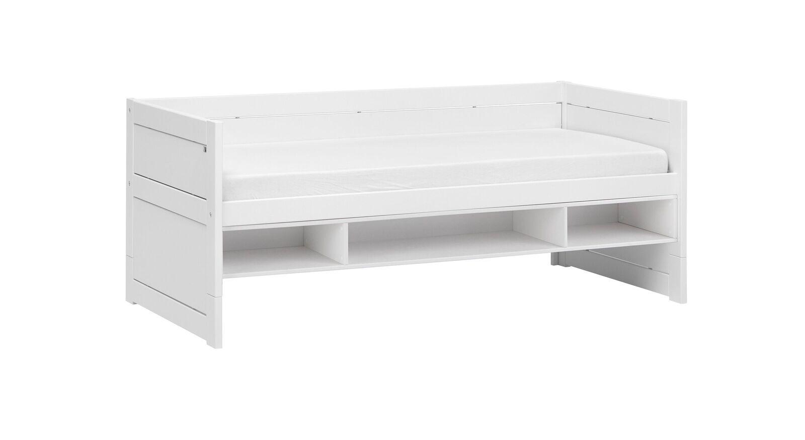 LIFETIME Stauraum-Sofabett Original mit 3 Fächern