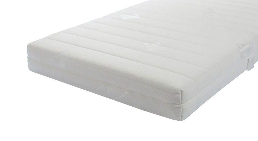 Matratze CleverSleep Standard für Rücken- und Bauchschläfer