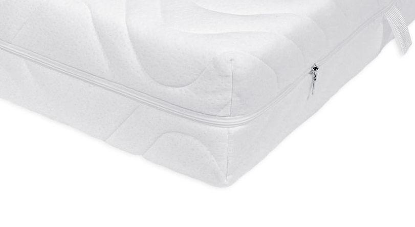Matratzenbezug orthowell mit praktischem Reißverschluss