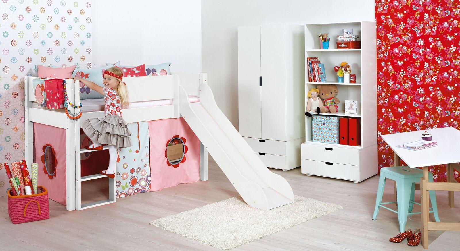 Passende Produkte zum Mini-Rutschen-Hochbett Kids Town