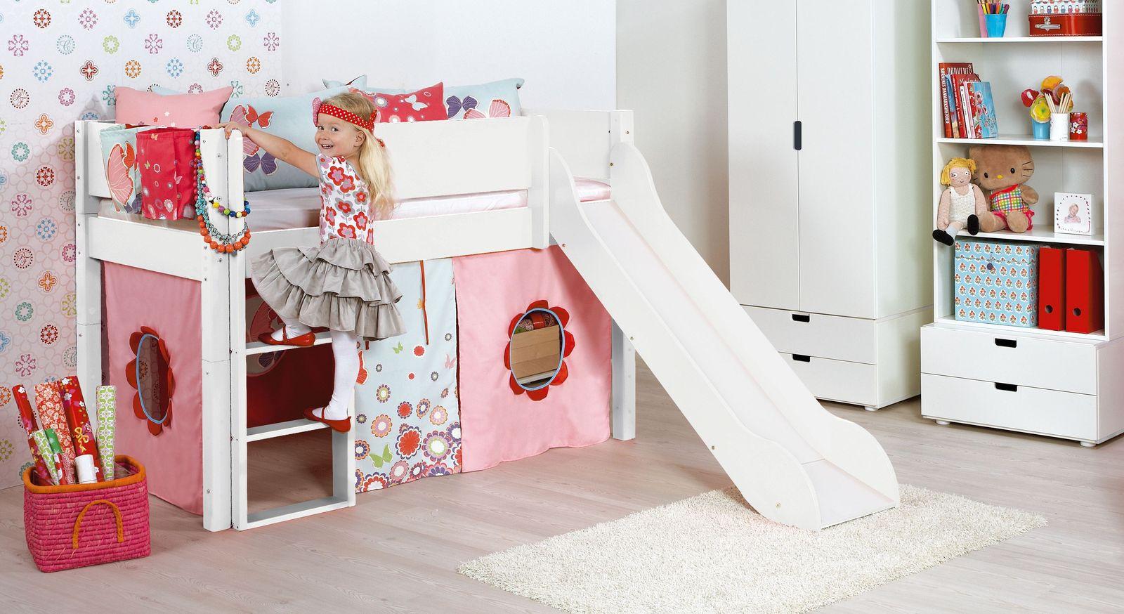 Himmel Für Etagenbett : Hochbett mit rutsche preisvergleich u2022 die besten angebote online kaufen
