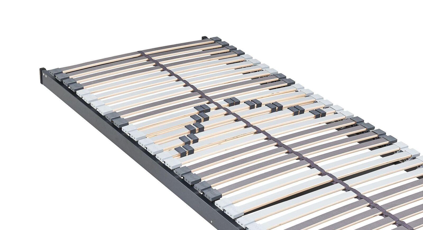 MUSTERRING Lattenrost Orthomatic FHR 80 XXL mit 7-Zonen