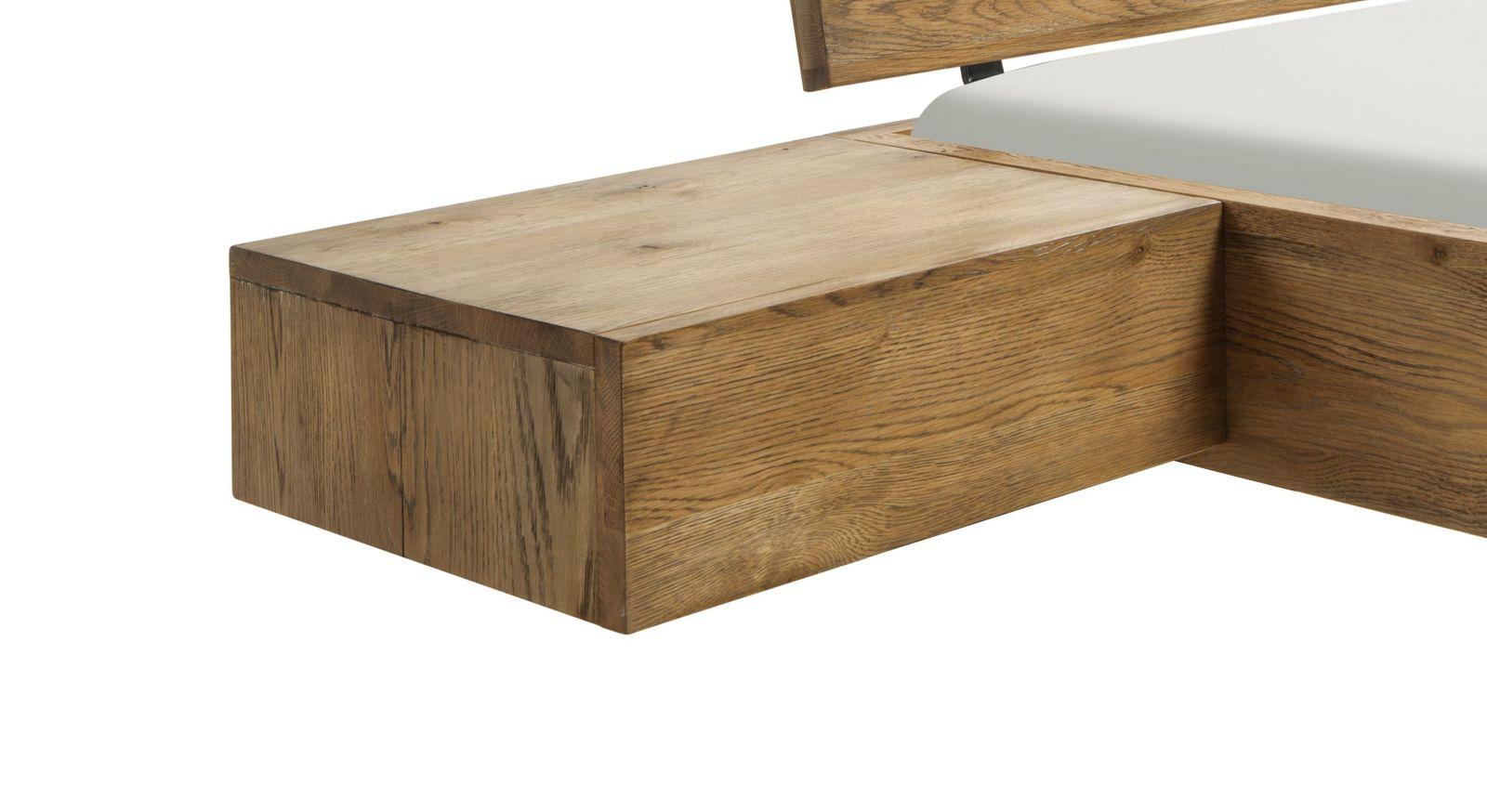 Praktischer Einhänge-Nachttisch Quesada