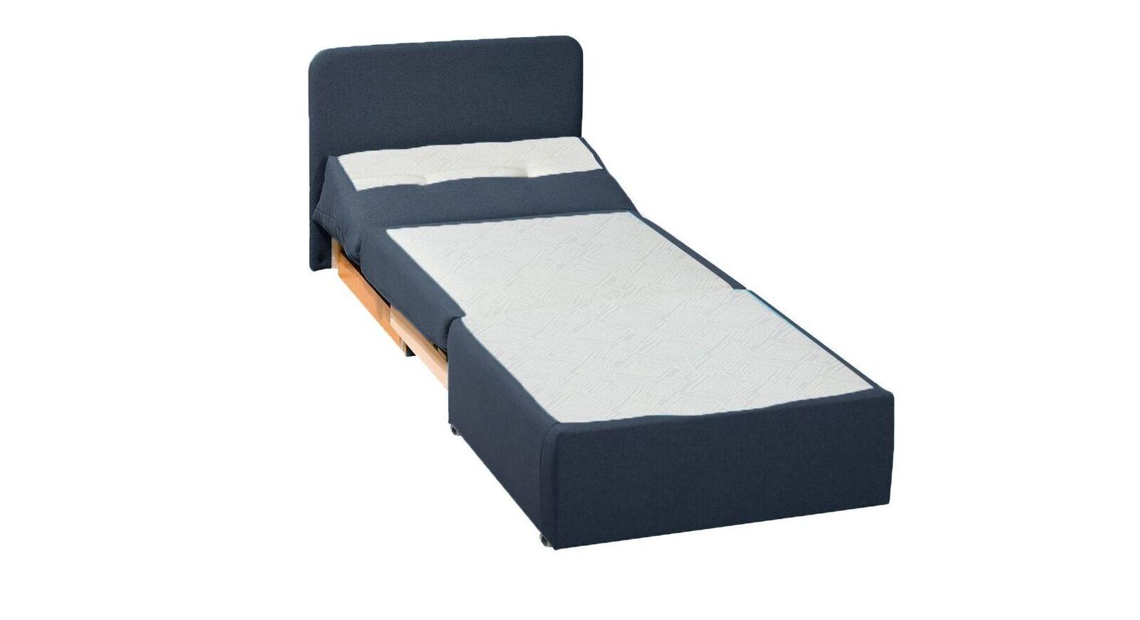 Schlafsessel Retford mit praktischer Schlaffunktion