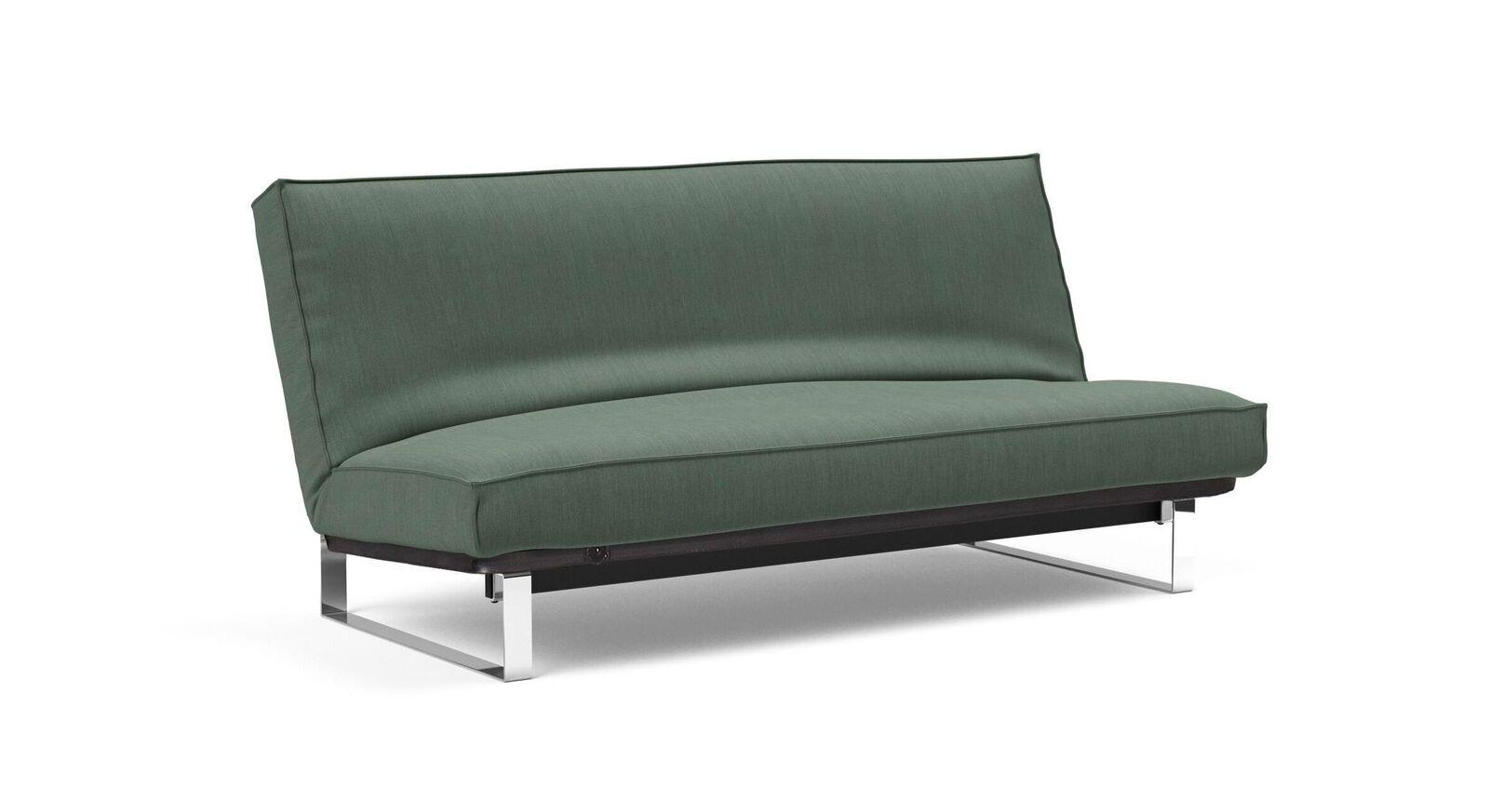 Schlafsofa Astoria in Elegance grün