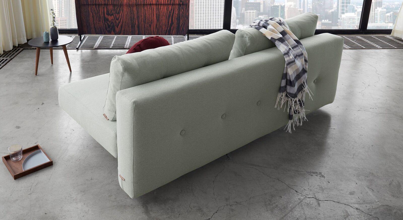 Schlafsofa Barnes im innovativem Design