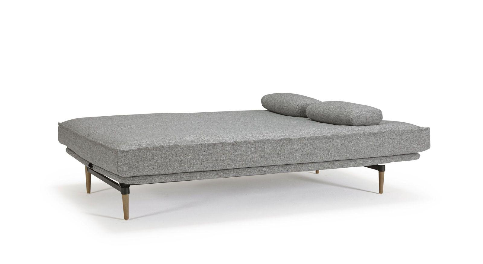 Schlafsofa Canosa mit einer Liegefläche von 140x200 cm