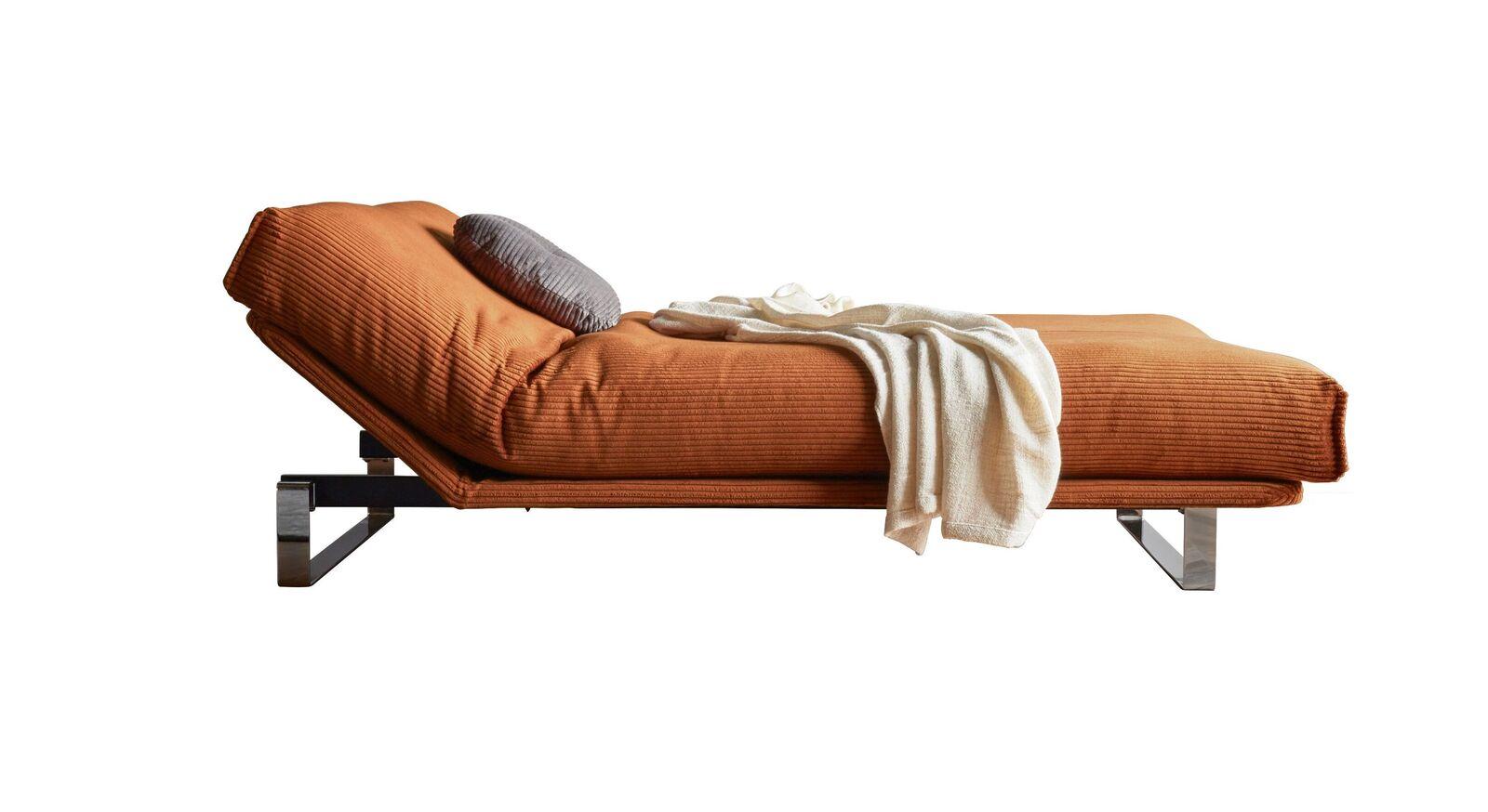 Schlafsofa Koshai mit Liegefläche für 2 Personen