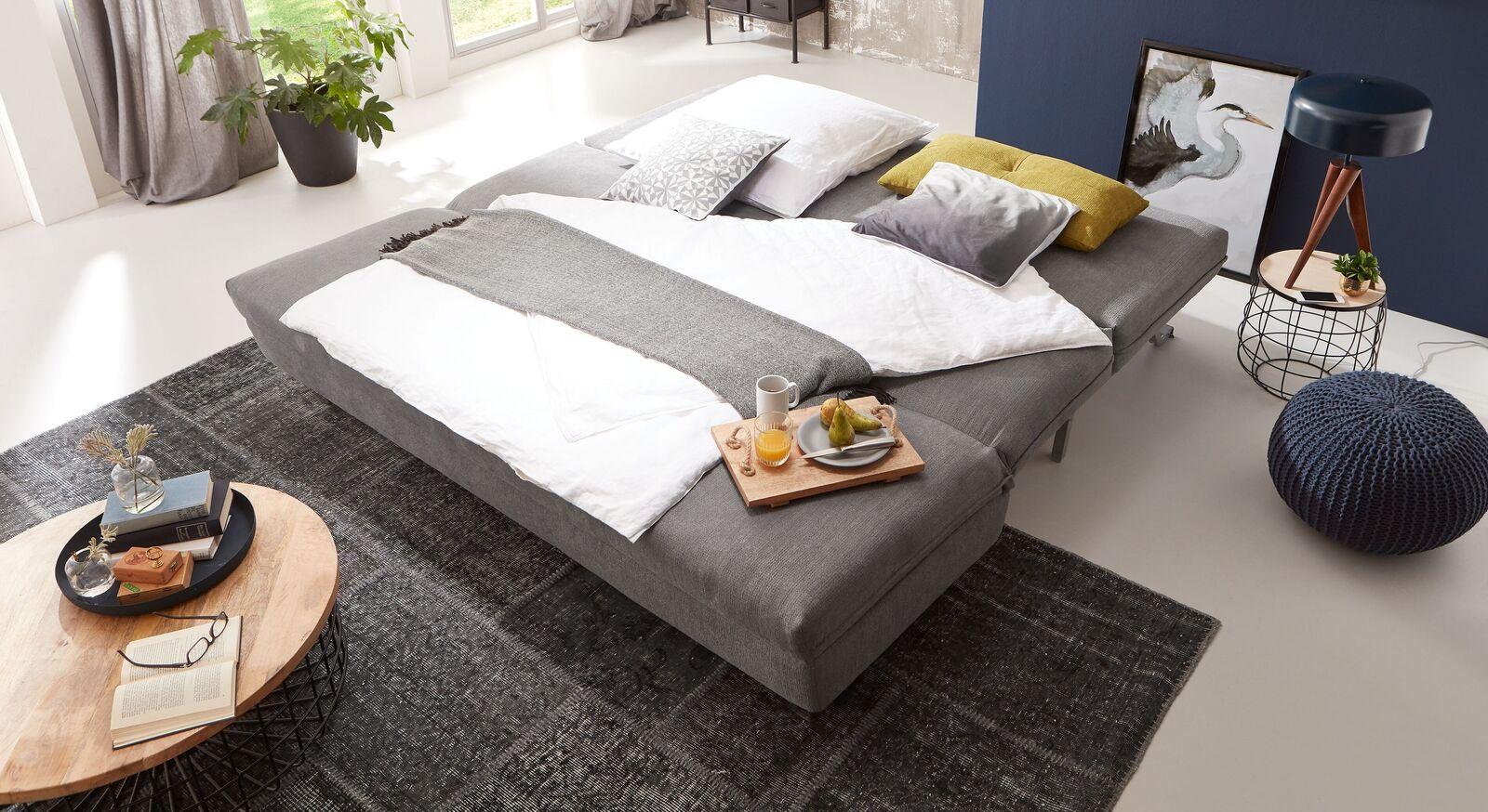 Schlafsofa Monio mit Liegefläche für 2 Personen