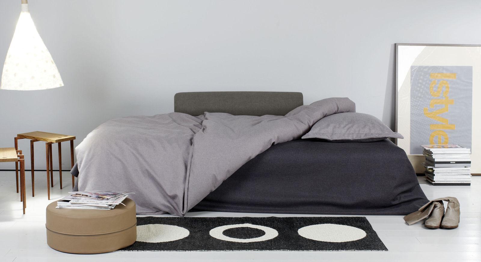 Schlafsofa Oldbury lässt sich einfach zum Bett umbauen