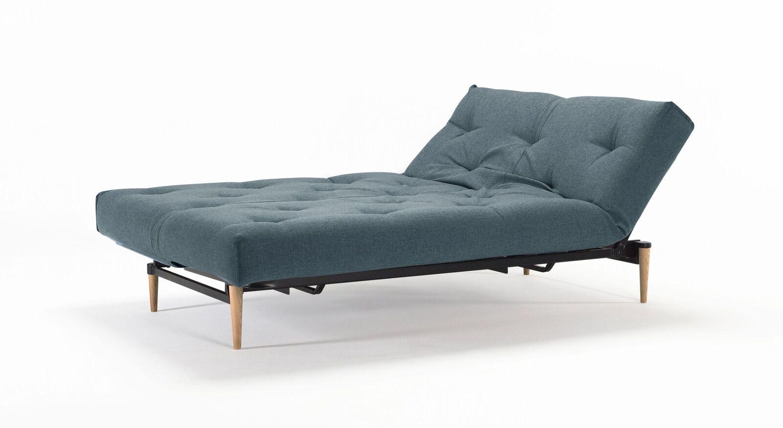 Schlafsofa Shapiro in Doppelbett-Größe