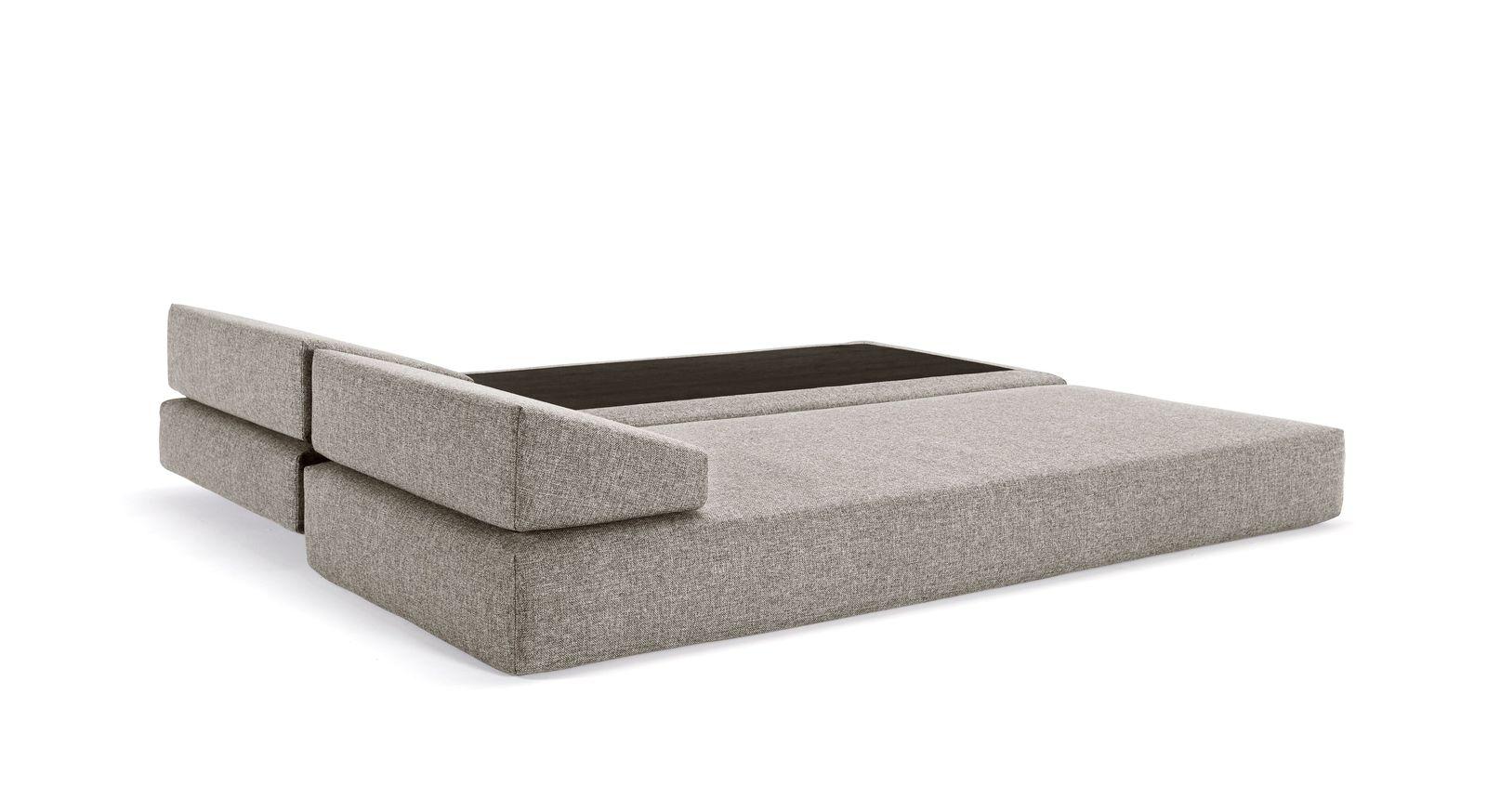 relaxliege mit taschenfederkern f r zwei personen yorkshire. Black Bedroom Furniture Sets. Home Design Ideas