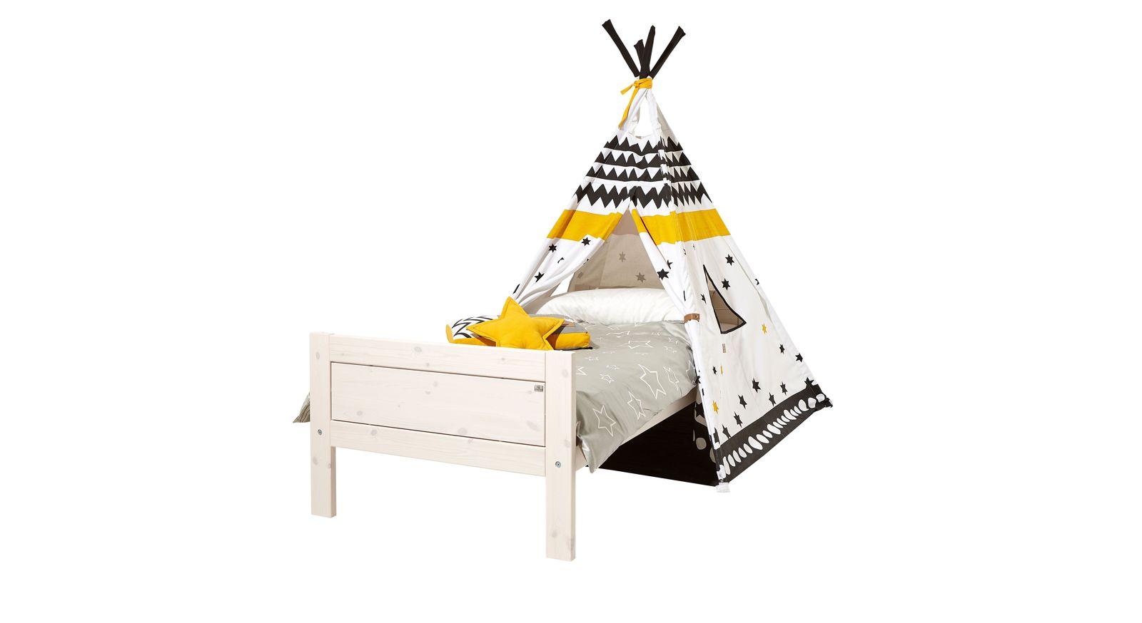 LIFETIME Schlafzelt Indian Sky mit Kinderbett