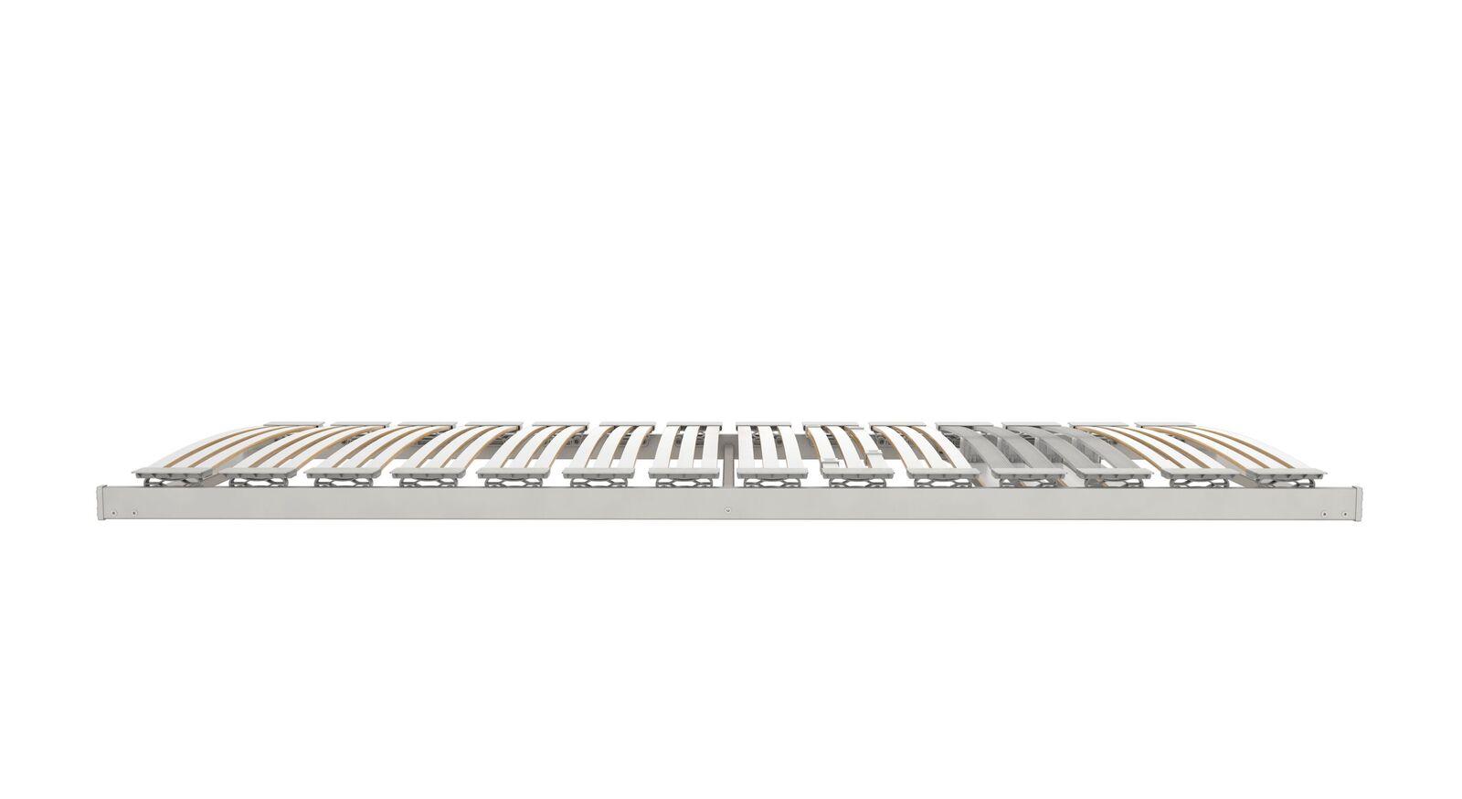 Hochwertiger und ergonomischer SCHLARAFFIA Lattenrost ComFEEL 40 Plus NV/KF